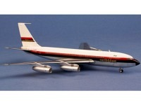 Boeing 707-138B Caribbean G-AVZZ