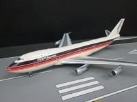 Boeing 747-100 PEOPLExpress N603PE 1:200