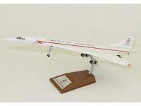 Concorde American Airlines N557AA