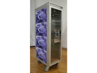 "Trolley Bordbar, ""Lauberhorn 2015"", individuell"