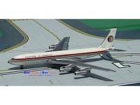 Boeing 707 AgyptAir