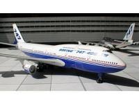 Boeing 747-400 (Prototype) N747ER