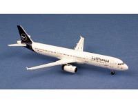 A321 Lufthansa (New Livery 2018) D-AISP