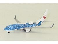 Boeing 737-800 JAL JA05RK JCWings