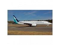 Boeing 737MAX-8 Silk Air 9V-MBA