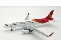 A320-200 Shenzhen Airlines B-8636