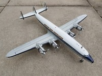 "L-1049 Super Constellation ""Breitling"" HB-RSC"