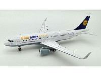 A320 Lufthansa (5Starhnsa *****) D-AINZ