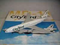 MD-11 City Bird N273WA