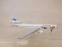 "MD-11 Finnair ""Moomins Express"" OH-LGC"