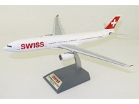 A330-300 Swiss HB-JHA