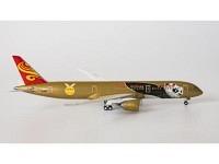 """Boeing 787-9 Hainan Airlines """"Kung Fu Panda 4"""" B-1343 (1:400)"""