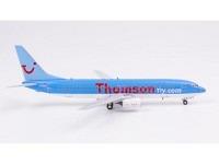 Boeing 737-800 Thomson G-CDZI