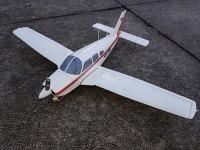 Piper PA-28 Archer HB-PBV