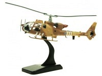 "Gazelle AH.1 Army Air Corps Desert Storm ""Gary"""