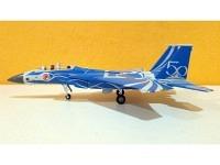F-15SG RSAF 50th Anniversary Edition (1:144)