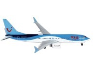 Boeing 737MAX-8 Tui fly Germany D-AMAX