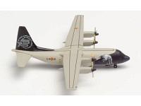 C-130H Hercules Belgian Air Component