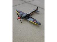 Spitfire RAF WOHT MJ730