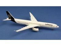 """A330-300 Lufthansa """"New Livery"""" D-AIKO"""