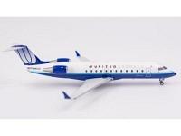 CRJ-200 United Express N791SW