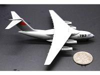 "Y-20 China Air Force ""783"""