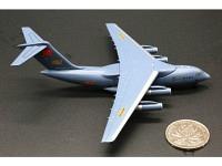 "Y-20 China Air Force ""11052"""
