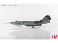 F-104G Royal Netherlands Air Force D-8114