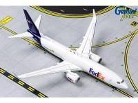 Boeing 737-800BCF FedEx G-NPTD