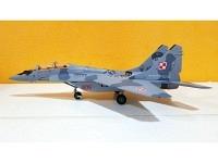 MiG-29 Polish Air Force 22nd Tactical Aviation Base