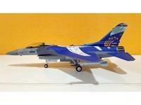 """F-16A Portuguese Air Force """"50 Anos Da Base Aerea N°5"""""""
