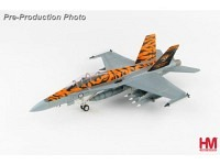 "F/A-18B Hornet RAAF ""Classic Hornet 1985-2019"" A21-116"