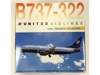 Boeing 737-322 United Airlines N384UA