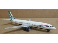 Boeing 737-400 British Airways G-TREN