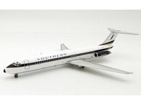 DC-9-30 Southern N1334U