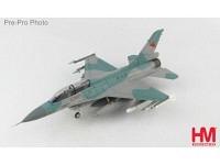 F-16B Block 15 Indonesian Air Force 2001