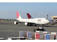 Boeing 747-400 JAL JA8077