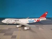 Boeing 747-200F Northwest Cargo 3-Speed Service