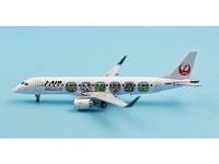 Embraer 190 J-Air JA254J