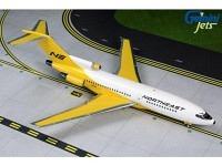 Boeing 727-100 Northeast N1632