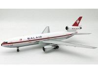 DC-10-30 Balair HB-IHK (Inflight)