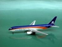 Boeing 767-31A HollandExel PH-MCV