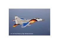 """MiG-29A Luftwaffe 29+10 Jagdgeschwader 73 """"Farewell Tour 2003"""""""