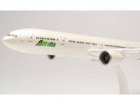 "Boeing 777-300ER Alitalia ""Roma"" EI-WLA"
