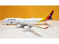 "Boeing 747-400 Air Pacific ""Fiji"" DQ-FJK"