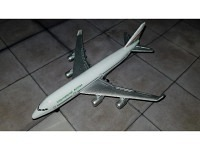 """Boeing 747-400 International Airlines """"fictitious"""" Toy-Model"""