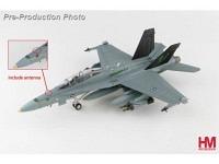 "F/A-18D Hornet USMarines VMFA(AW)-121 ""Green Knights"" 2004"
