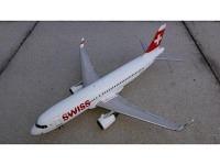 A320 Swiss HB-JLT