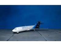 "Boeing 727-200 ""zero G"" N794AJ"