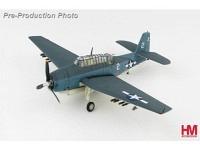 "TBM-1C USNavy ""Barbara III"" Lt. Jg. H.W. Bush 1944"